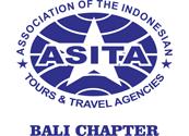 Logo Asita Bali Chapter