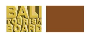 logo Bali Tourism Board