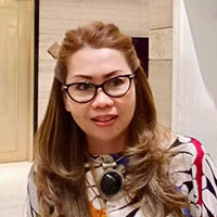 Wakil Sekretaris - AA. Ayu Dewi Darmayanti