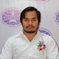 Anggota Bidang SDM - Bagus Kusuma Wijaya