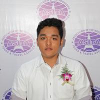 Anggota Bidang SDM - Bryan Permana
