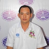 Ketua Pasar Domestik - Ketut Suarjana
