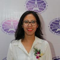 Sekretaris Pasar Asean - Putu Astiti Saraswati